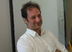 Christophe GRELLARD