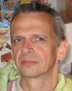 Claude Gautier