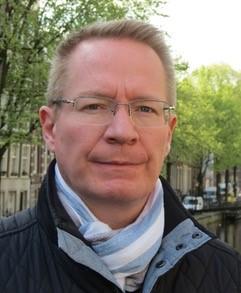 Franck Varenne
