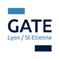 GATE Lyon / St-Etienne