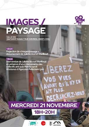 Images / Paysage - 21 novembre 2018