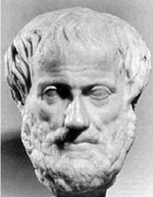Aristote (© D.R.)