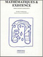 Mathématiques et Existence par D. Parrochia
