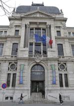 Université Lyon 3 - 15 quai Claude Bernard