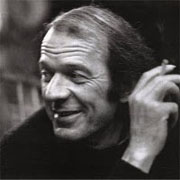 Gilles Deleuze (© D.R.)