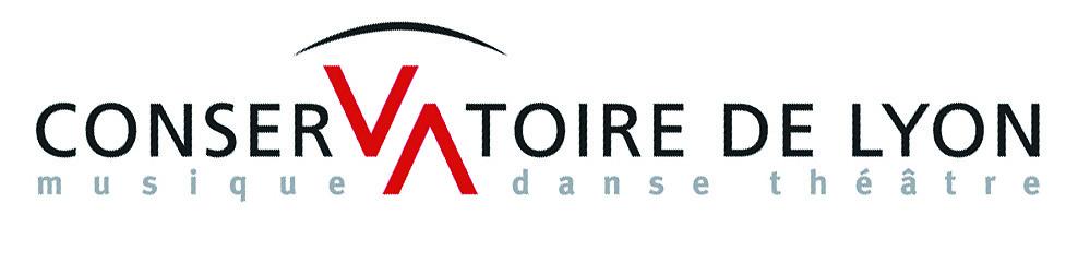 Logo Conservatoire de Lyon