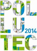 Logo Pollutec 2014