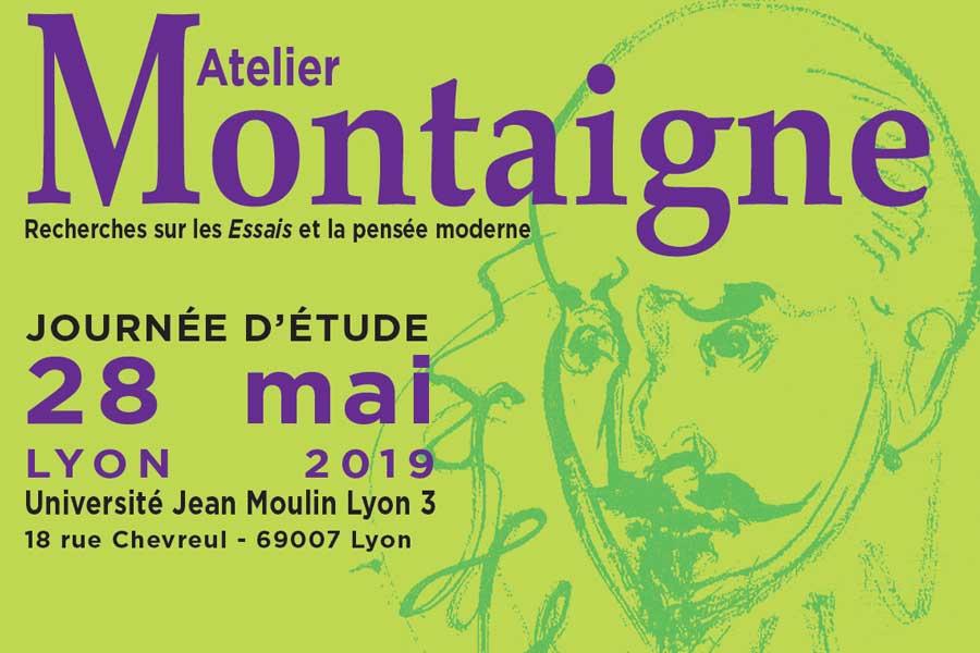 Atelier Montagine - 28 mai 2019