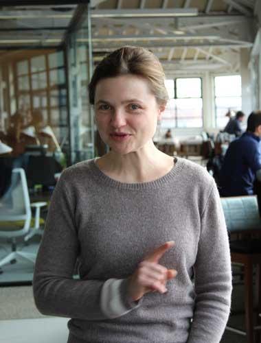 Catherine Dekeuwer