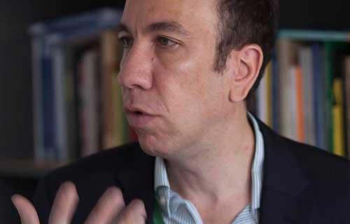 Eric Pommier