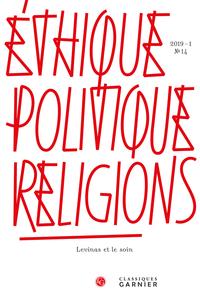 Éthique, politique, religions. 2019, n°14