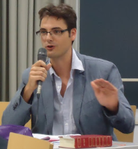 Stéphane Madelrieux