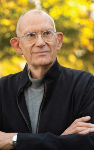 Thomas Scanlon